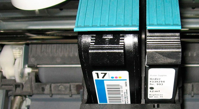 Los remanufacturadores de cartuchos de tinta están sujetos a la Directiva RAEE, según la CE